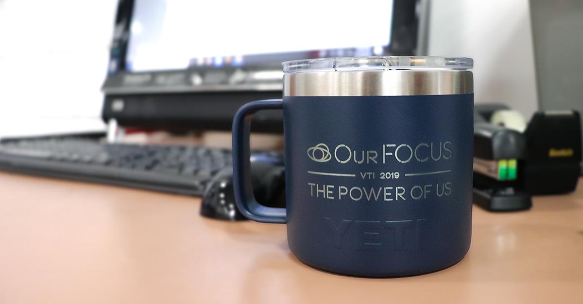 The Power of Us-Yeti
