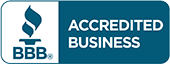 BBB Accredited Business Icon