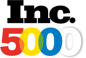 Merchology Ranked #616 Fastest Growing Company in America by Inc. 5000