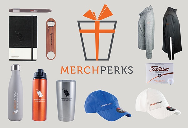 Announcing… MerchPerks Free Gift Promotion, through Year-End!
