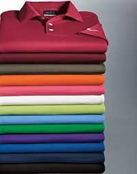 Top 10 Polos this Spring