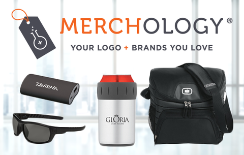 Merchology Co-branded Products